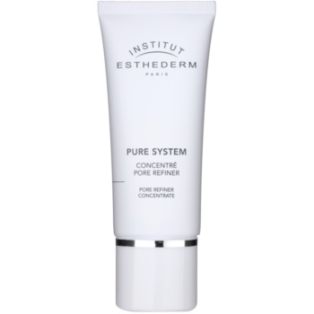 Institut Esthederm Pure System concentrat pentru netezirea pielii si inchiderea porilor