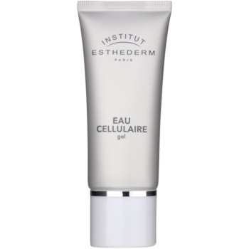 Institut Esthederm Cellular Water Gel facial cu efect de revitalizare