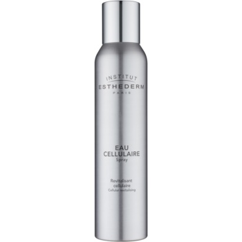 Institut Esthederm Cellular Water Spray facial, cu un efect de revitalizare