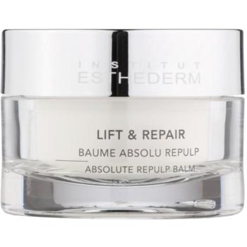 Institut Esthederm Lift & Repair Smoothing crema pentru a consolida conturul feței