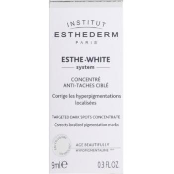 Institut Esthederm Esthe-White System serum za beljenje za lokalno zdravljenje 2