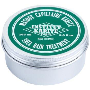 Institut Karité Paris Hair Care Capillary maska za obnovo strukture in vitalnosti las