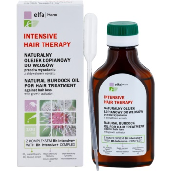 Intensive Hair Therapy Bh Intensive+ Oil with Growth Activator against Hair Loss 1