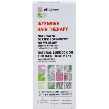 Intensive Hair Therapy Bh Intensive+ Oil with Growth Activator against Hair Loss 2