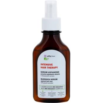 Intensive Hair Therapy Bh Intensive+ ser impotriva caderii parului cu activator de crestere