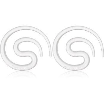 invisibobble Bunstar spiralã pentru modelarea cocului imagine produs
