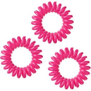InvisiBobble Traceless Hair Ring elastika za lase 3 kos