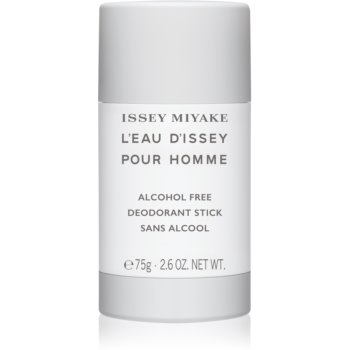 Issey Miyake L'Eau D'Issey Pour Homme deostick pentru barbati 75 ml fara alcool