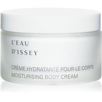 Issey Miyake LEau dIssey crema de corp pentru femei