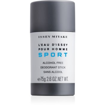 Issey Miyake LEau DIssey Pour Homme Sport deostick pentru barbati 75 ml