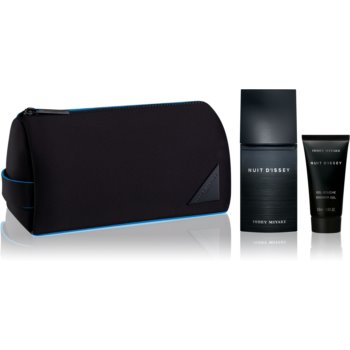 Issey Miyake Nuit D'Issey set cadou IV.