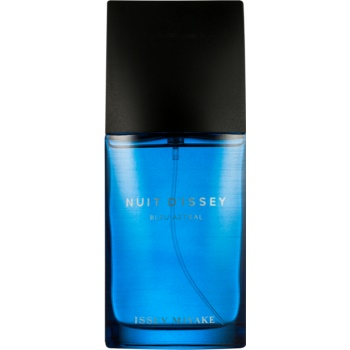 poze cu Issey Miyake Nuit d´Issey Bleu Astral Eau de Toilette pentru barbati 75 ml