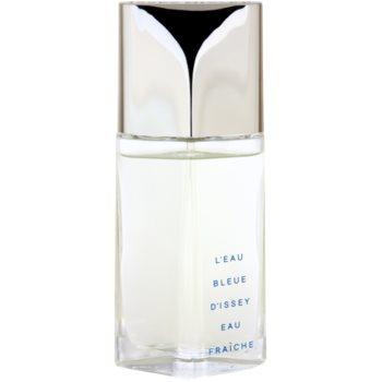Issey Miyake L'Eau D'Issey Blue Pour Homme Fraiche toaletna voda za moške 2