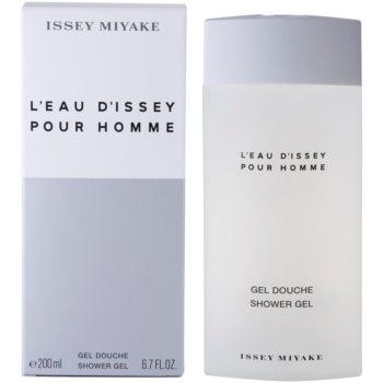 Issey Miyake L'Eau D'Issey Pour Homme Duschgel für Herren