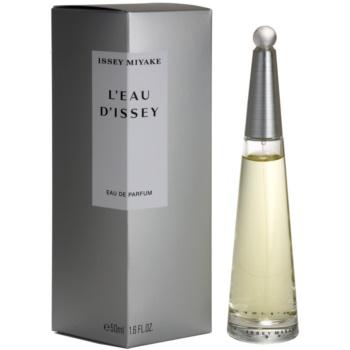 Fotografie Issey Miyake L'Eau D'Issey parfemovaná voda pro ženy 50 ml