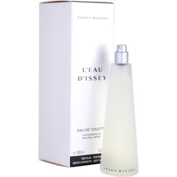 Issey Miyake L'Eau D'Issey тоалетна вода тестер за жени 2