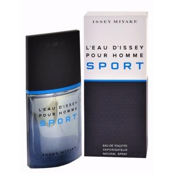 Fotografie Issey Miyake L'Eau D'Issey Pour Homme Sport toaletní voda pro muže 50 ml