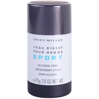 Issey Miyake L'Eau D'Issey Pour Homme Sport desodorizante em stick para homens