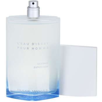 Issey Miyake L'Eau d'Issey Pour Homme Oceanic Expedition toaletna voda za moške 3