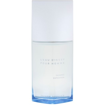 Issey Miyake L'Eau d'Issey Pour Homme Oceanic Expedition toaletna voda za moške 2