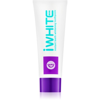 Imagine indisponibila pentru iWhite Instant pasta de dinti pentru albire
