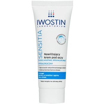 Iwostin Sensitia crema de ochi hidratanta pentru piele sensibila