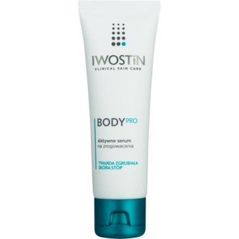 Iwostin Body Pro ser activ pentru pielea crapata a calcaielor poza noua