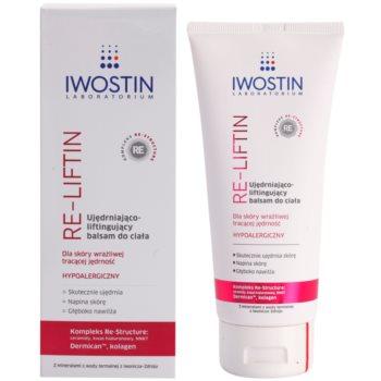 Iwostin Re-Liftin стягащ и лифтинг балсам за тяло за чувствителна кожа 1