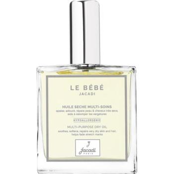 Jacadi Le Bébé víceúčelový olej na tvář, tělo a vlasy 100 ml