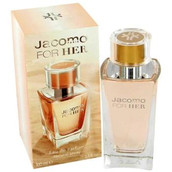 Fotografie Jacomo For Her parfemovaná voda pro ženy 100 ml