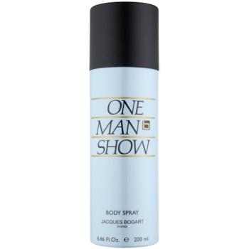 Jacques Bogart One Man Show spray pentru corp pentru barbati