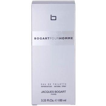 Jacques Bogart Bogart Pour Homme Eau de Toilette für Herren 3