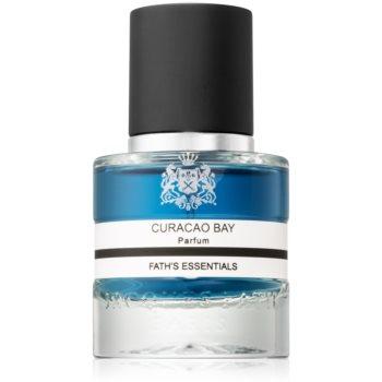 Jacques Fath Curacao Bay eau de parfum unisex 50 ml