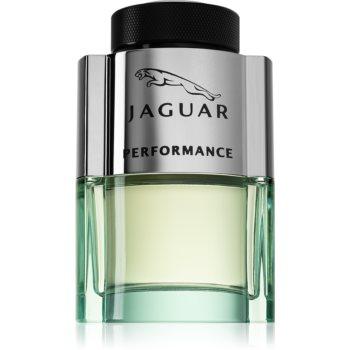 Jaguar Performance Eau de Toilette pentru bărbați