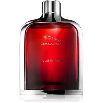 Jaguar Classic Red Eau de Toilette pentru bãrba?i imagine produs