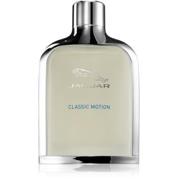Jaguar Classic Motion Eau de Toilette pentru bãrba?i imagine produs