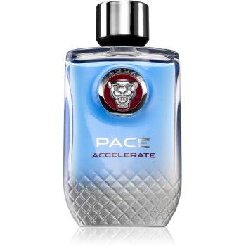 Jaguar Pace Accelerate Eau de Toilette pentru bãrba?i imagine produs