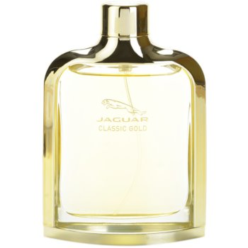 Jaguar Classic Gold Eau de Toilette for Men 2