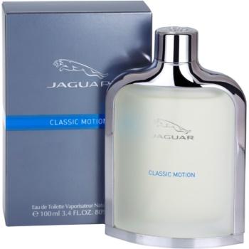 Jaguar Classic Motion тоалетна вода за мъже 1