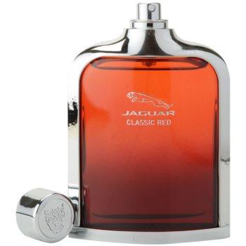 Jaguar Classic Red Eau de Toilette für Herren 3