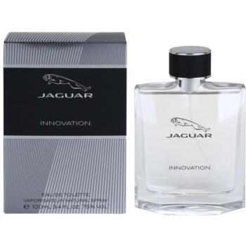 Jaguar Innovation woda toaletowa dla mężczyzn