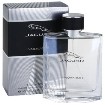 Jaguar Innovation woda toaletowa dla mężczyzn 1