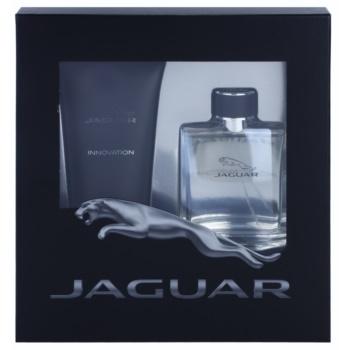 Jaguar Innovation Geschenksets