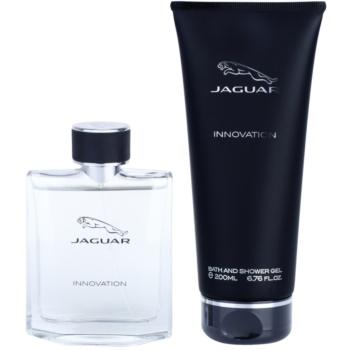 Jaguar Innovation Geschenksets 2