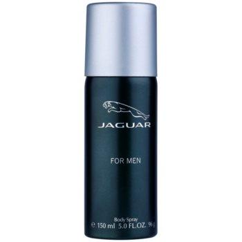 Jaguar Jaguar for Men deospray pentru barbati 150 ml