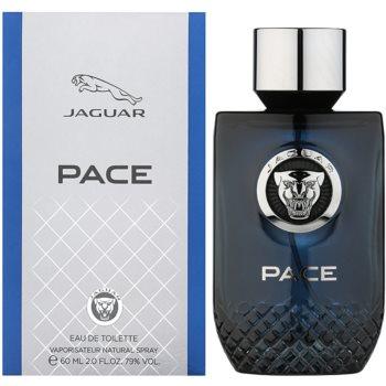 Jaguar Pace eau de toilette pentru barbati 60 ml