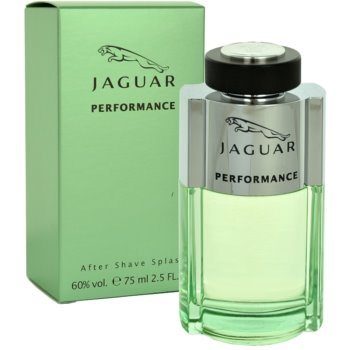 Jaguar Performance after shave pentru barbati 75 ml