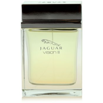 Jaguar Vision II Eau de Toilette für Herren 2