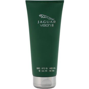Jaguar Vision II sprchový gel pro muže