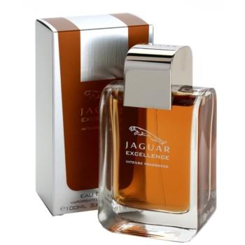 Jaguar Excellence Intense Eau de Parfum para homens 1